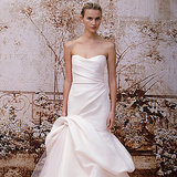 Monique Lhuillier Bridal Fall 2014: A Fairytale Romance