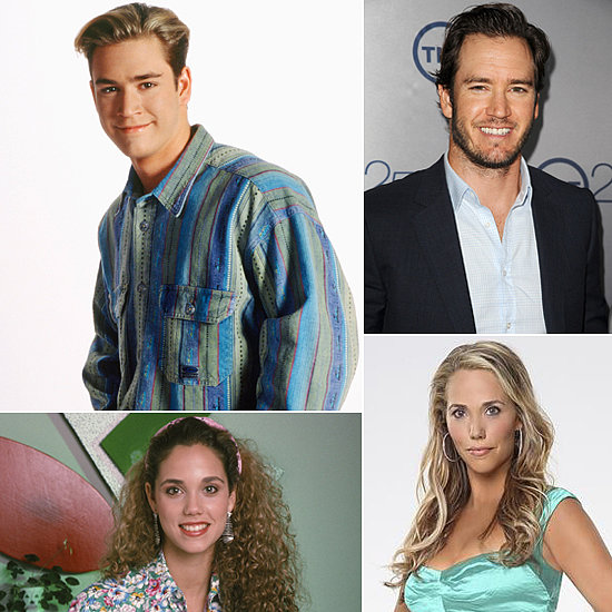 Saved by the Bell Where Are They Now | POPSUGAR Entertainment