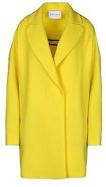 VIONNET Mid-length jacket