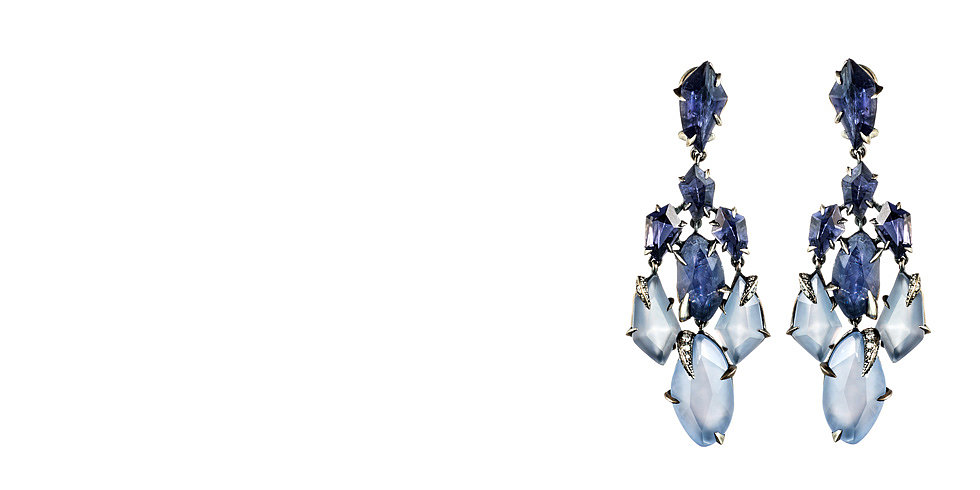 Alexis Bittar Gets Fancy — See the Designer's Most Exclusive Baubles Yet!