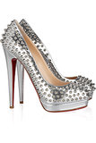 Louboutin Lovers, It's Your Lucky Day . . .