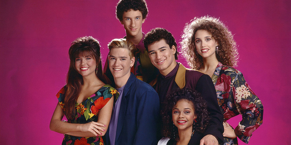 Why We Still Miss Saved by the Bell 20 Years Later
