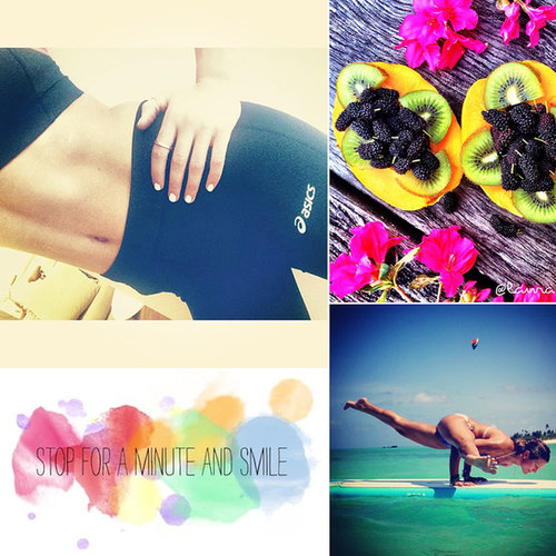 25 Instagram Healthy Instagram Pictures For Motivation