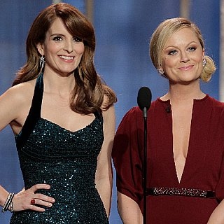 Tina Fey and Amy Poehler Will Host Golden Globes 2014