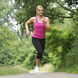 You Asked: 60-Minute Brisk Walk vs. 30-Minute Jog