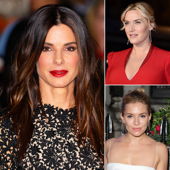 Sandra Bullock, Anna Kendrick, and More Dazzle at the London Film Festival