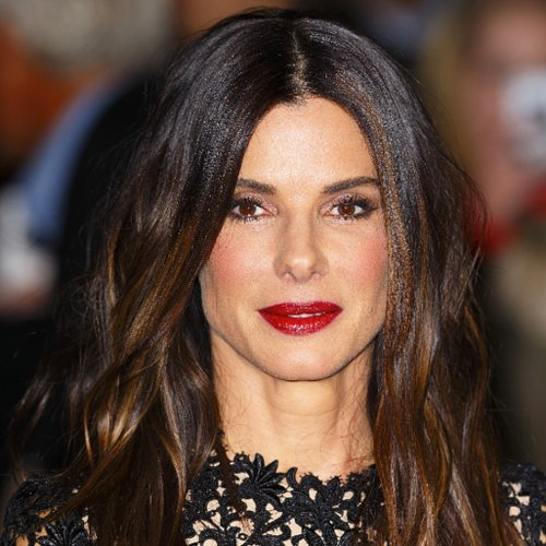 Celebrity Hair & Beauty At 2013 BFI London Film Festival
