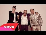 "Robin Thicke's ""Blurred Lines"""