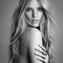 New L'Oreal Paris Ambassador Lara Stone: Best Hair & Beauty