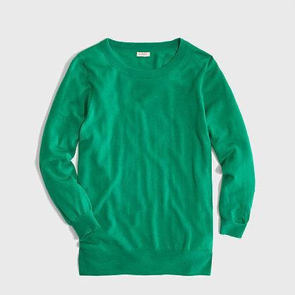 Factory merino Charley sweater