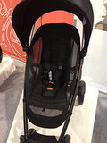 Phil & Teds will introduce a new mesh seat for its Smart 2 stroller that was introduced last year.