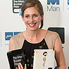 Eleanor Catton Wins the Man Booker Prize 2013