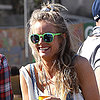 Cressida Bonas Is a Hipster