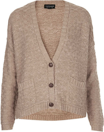 Knitted Girlie Stitch Cardi