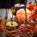 How to Make Caramel Apples | Video