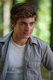 Charlie St. Cloud But were we ready for those baby blues?