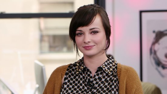 Awkward. Star Ashley Rickards Debuts Her New — and First — Tattoo!