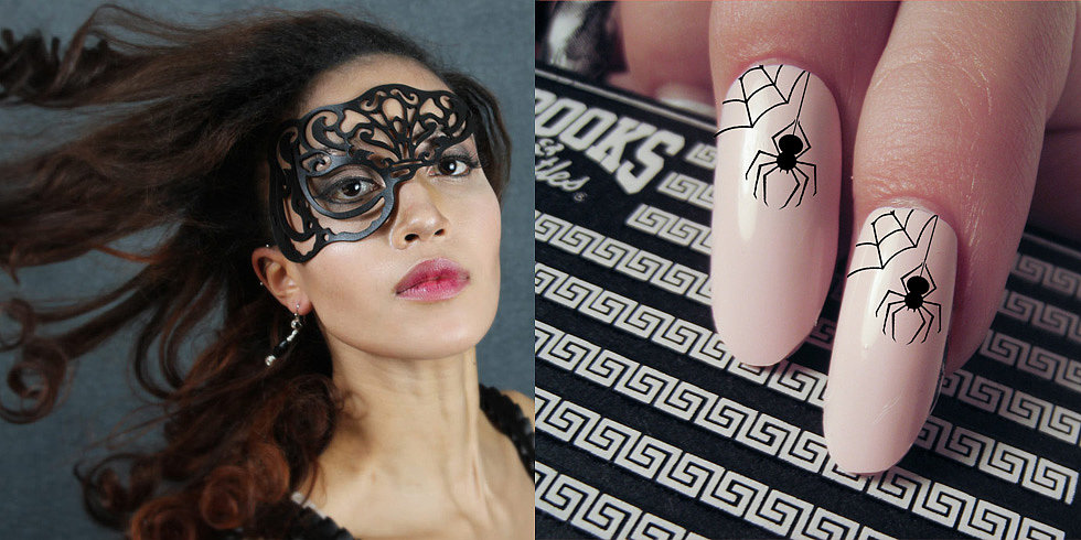 Your Costume Will Be Even Cooler With These Halloween Finds From Etsy