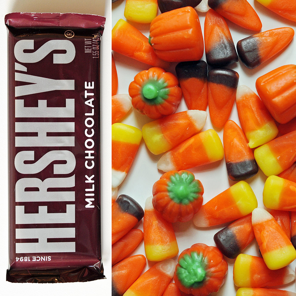 6 Iconic Halloween Candies