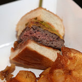 Bacon as a Condiment: Burger & Barrel