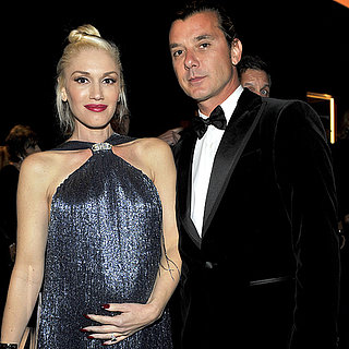 Pictures Of Gwen Stefani With Baby Bump