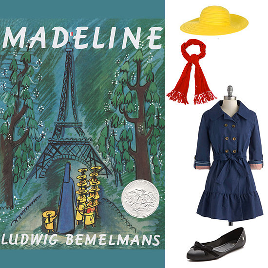 The Madeline Series