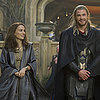 Thor: The Dark World Clip With Natalie Portman