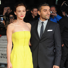 2013 BFI London Film Festival Celebrity Pictures