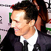 Matthew McConaughey Dallas Buyers Club Interview | Video