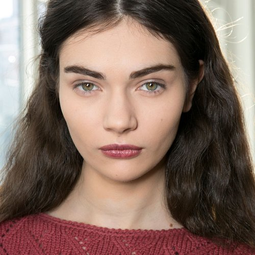 Hair and Makeup | Fashion Week Fall 2013