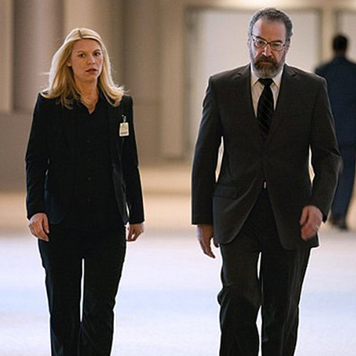 Homeland Season Three Episode Four Twist