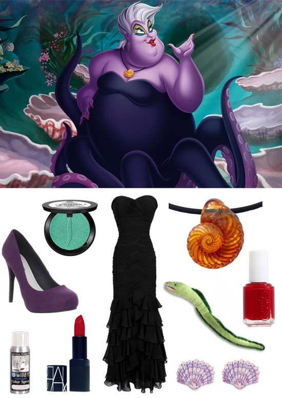 how to become a costume designer for disney