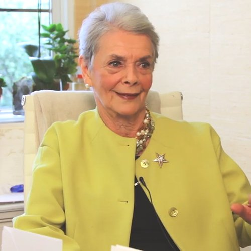 Betty Halbreich Bergdorf Goodman | Video
