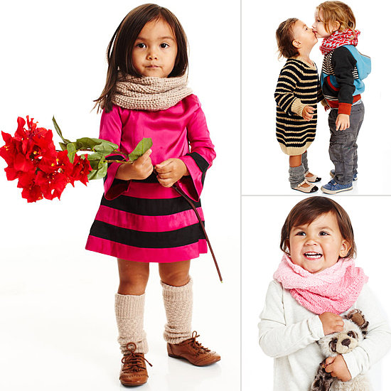 Line We Love: Cabbages & Kings Knit Accessories For Kids