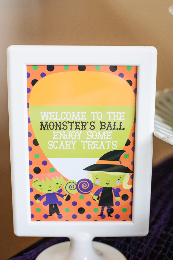 Monster's Ball!