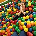 Sherlocking . . . in a Ball Pit