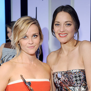 Elle Women in Hollywood Awards 2013 | Photos