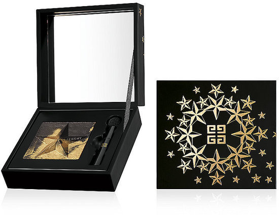 Givenchy Christmas 2013 Eyeshadow Ondulations D'Or Bronze