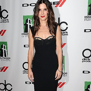 Sandra Bullock Dress at Hollywood Film Awards