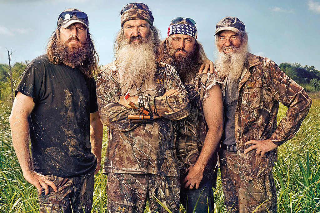 The Ducky Dynasty Guys