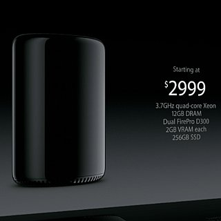 Apple Mac Pro Release