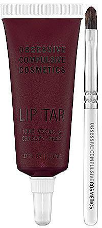 Moderncraft Lip Tar Collection
