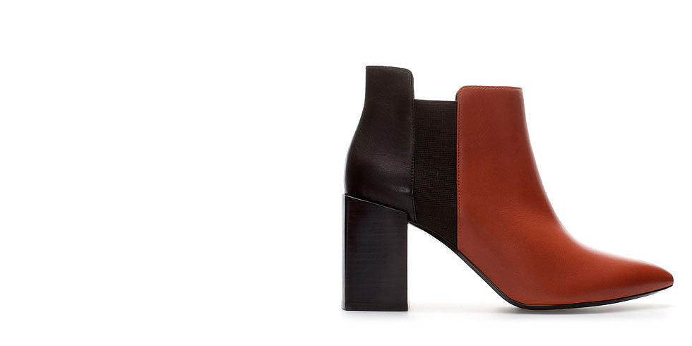 The 19 Best Booties Under $200