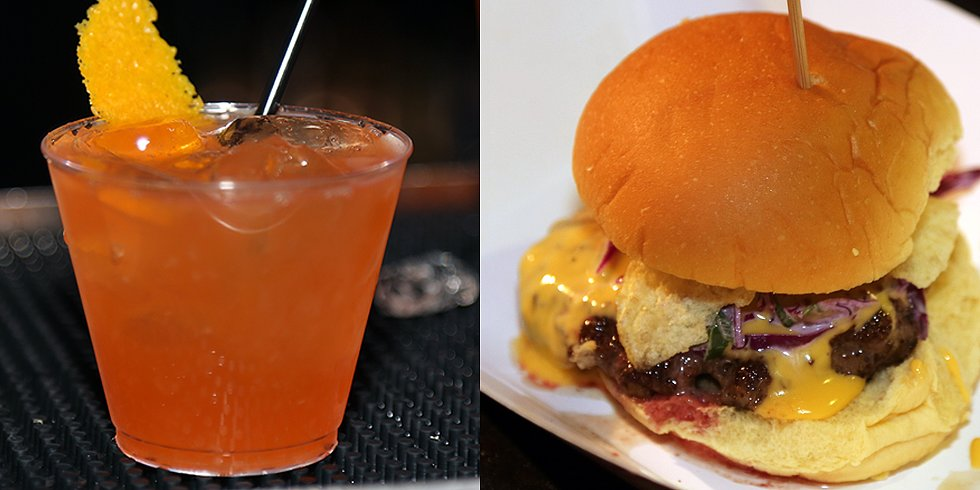 NYCWFF's Freaky, Fascinating Food and Drink Trends