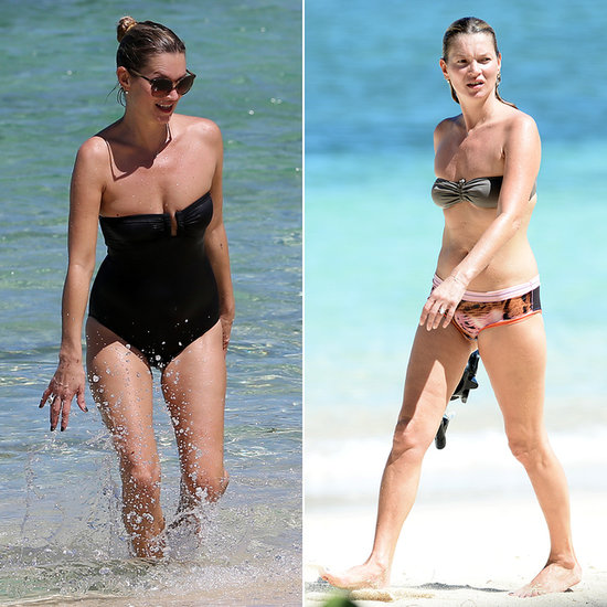 Escape Your 9-to-5 With These Celeb Bikini Looks