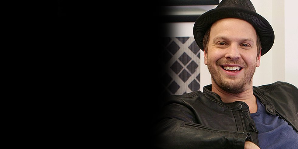 Gavin DeGraw Hears All About His Fans' Private Moments
