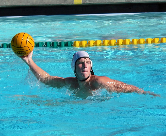 Kid Sport, Water Polo