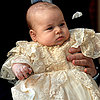 Prince George's Christening | Video