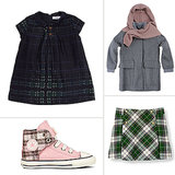 Fabulous Flannel Finds For Girls