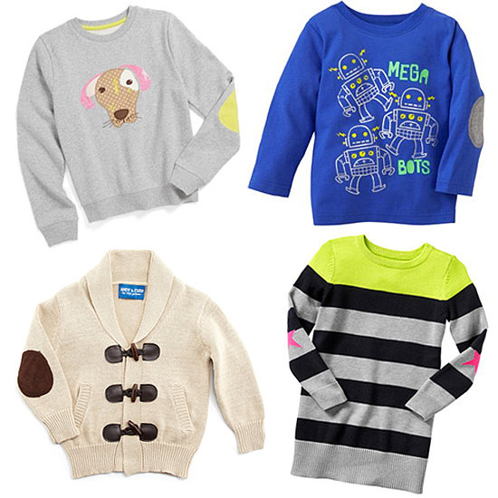 10 Cute Ways For Kids to Wear Their Style on Their Sleeves